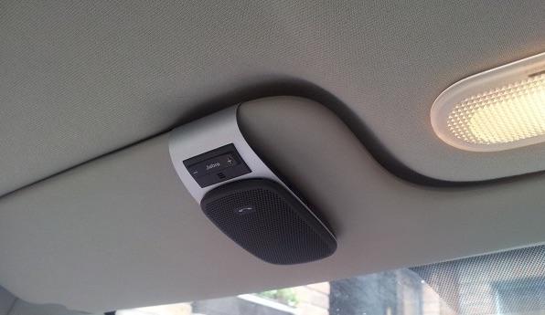 автомобильный спикерфон