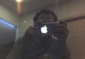 Mac завис на яблоке! Что делать?