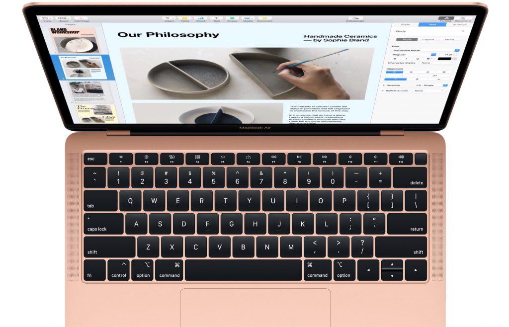 какой mac выбрать