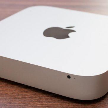 Что такое Mac mini и за что я его люблю