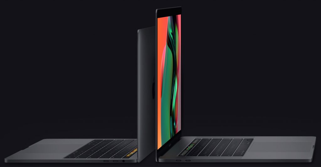 какой macbook выбрать +в 2019