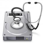 дисковая утилита mac
