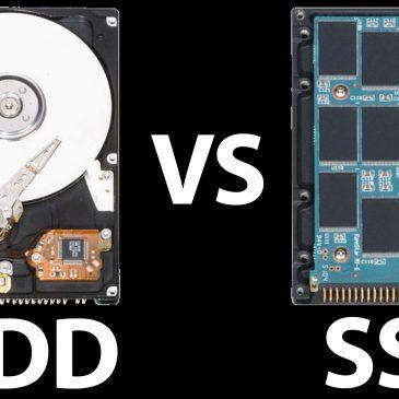Ускорение Mac. Установка SSD в Mac