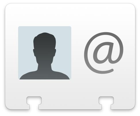 Резервная копия контактов iCloud