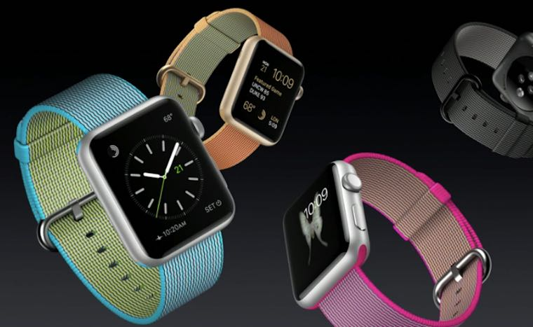 Презентация Apple 2016: эволюция