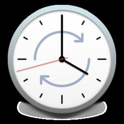 Синхронизация папок на Mac