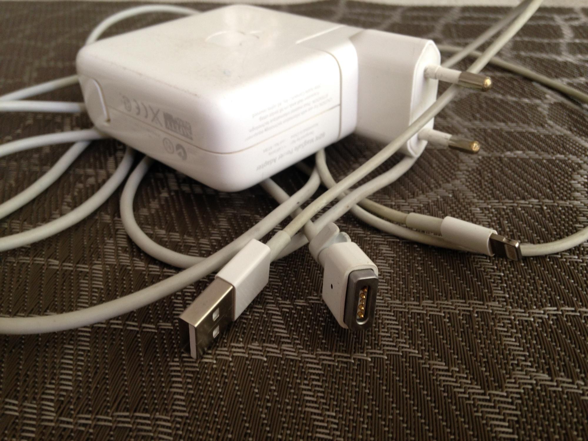 правильно сворачивать кабели