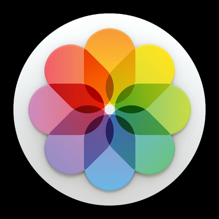 Сортировка фото в Mac