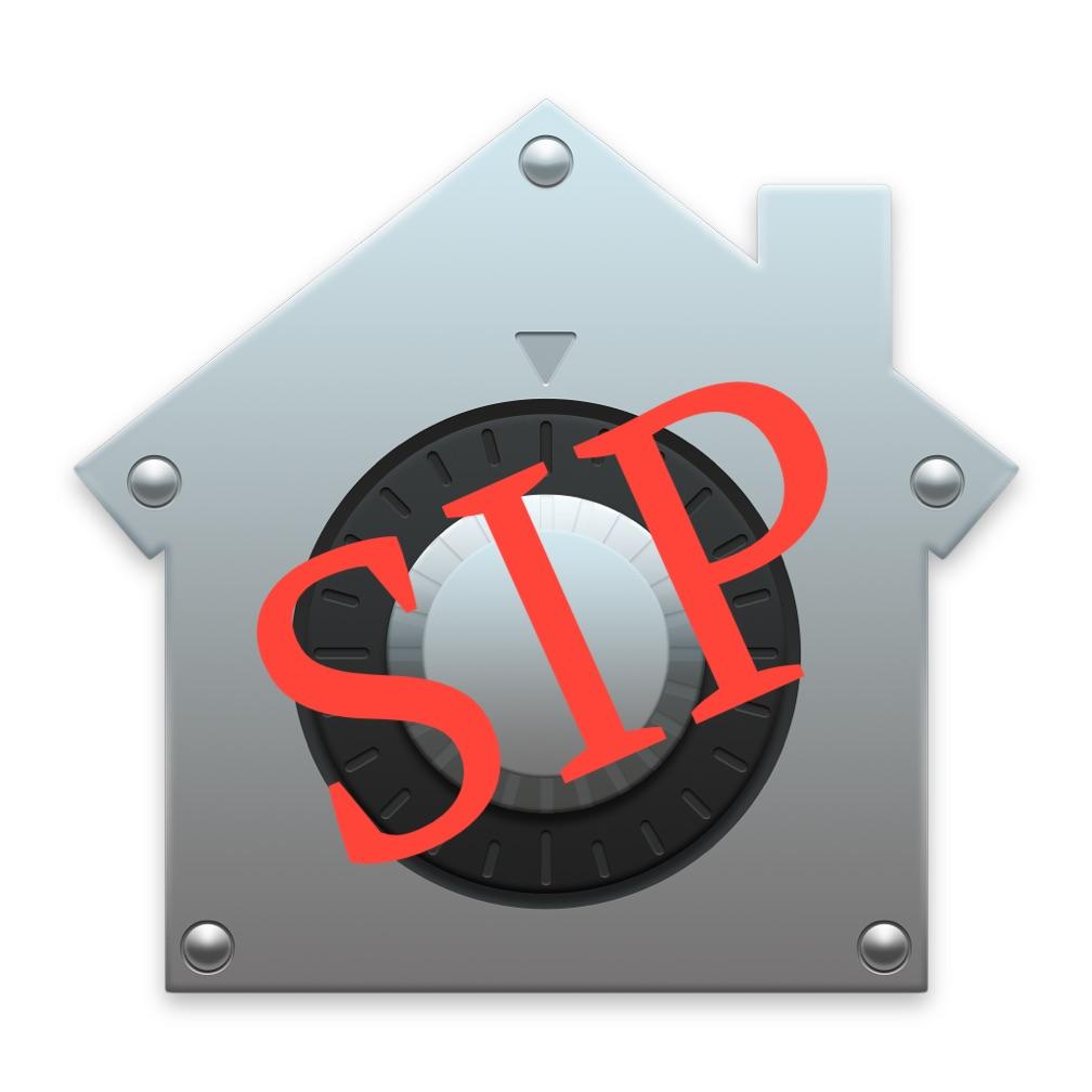 Что такое SIP в macOS и как это отключить