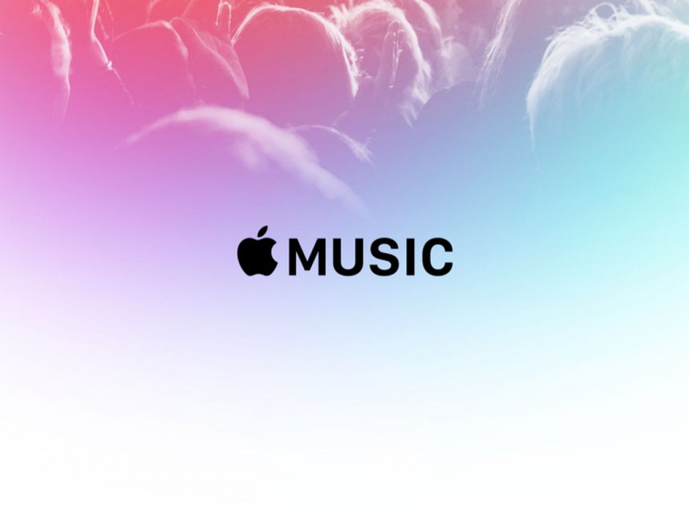 Подписка Apple Music