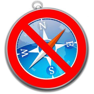 Тормозит Safari в OS X