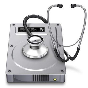 Как форматировать диск в El Capitan