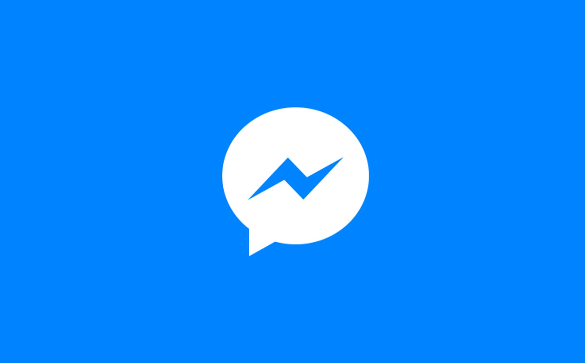facebook messenger mac