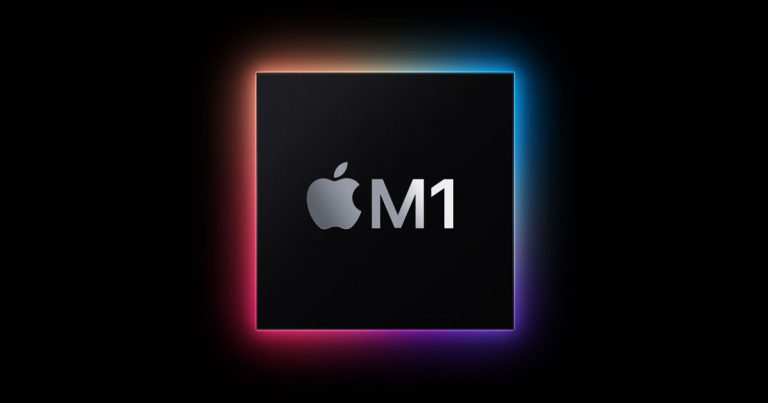 Впечатления от Macbook на M1